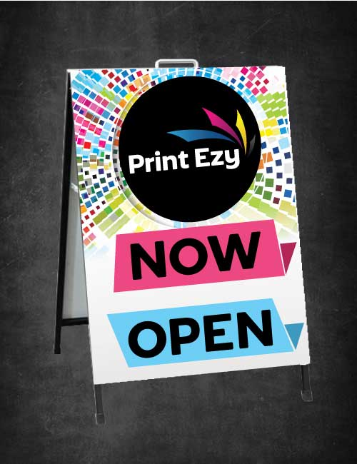 Print Ezy - Sunshine Coast Printing Now Open