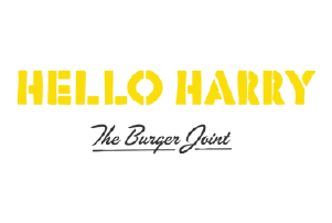 Hello Harry The Burger Joint