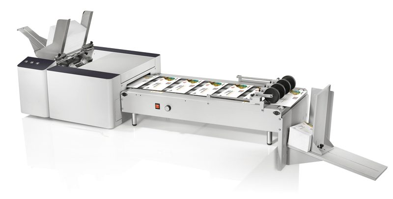 Memjet Envelope Printer