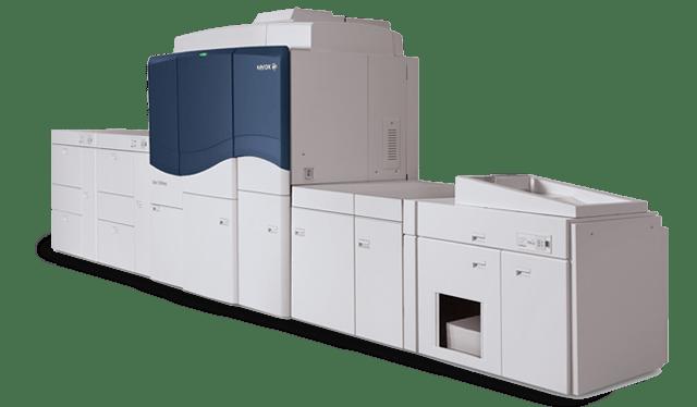 Xerox Image Press 800