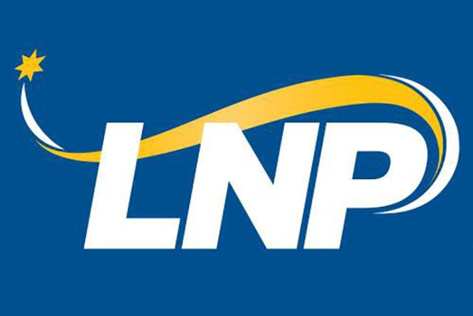 LNP Logo