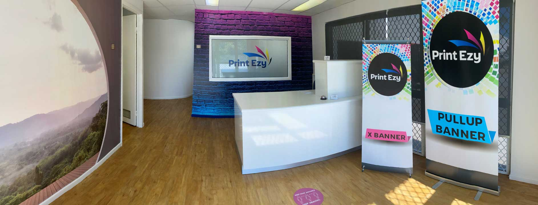 Sunshine Coast Printing